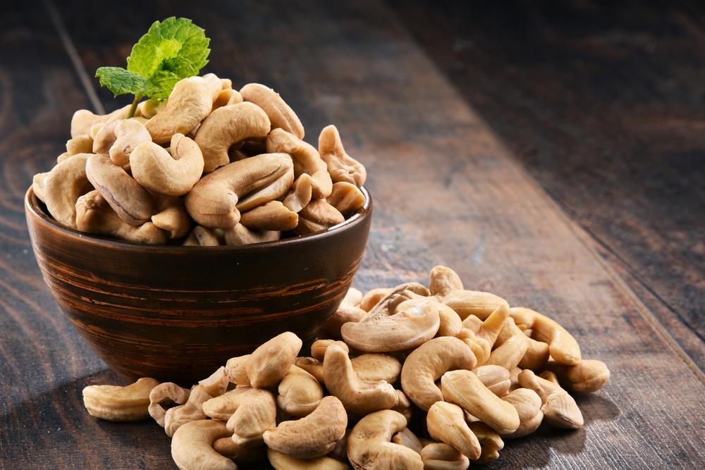2 loại hạt điều rang muối Bình Phước phổ biến nhất
